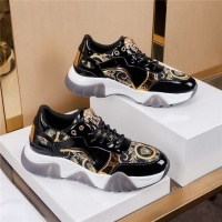$73.72 USD Versace Casual Shoes For Men #783124