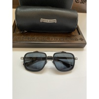 Chrome Hearts AAA Quality Sunglasses #783301