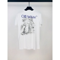 $26.19 USD Off-White T-Shirts Short Sleeved O-Neck For Men #783329