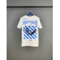 Off-White T-Shirts Short Sleeved O-Neck For Men #783357