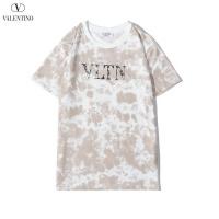 $26.19 USD Valentino T-Shirts Short Sleeved O-Neck For Men #783499