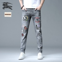 $46.56 USD Burberry Jeans Trousers For Men #783654