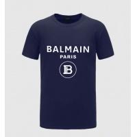 Balmain T-Shirts Short Sleeved O-Neck For Men #783769