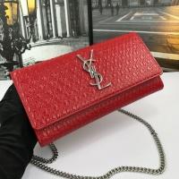 $97.97 USD Yves Saint Laurent YSL AAA Quality Messenger Bags For Women #784050