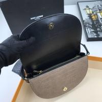 $86.33 USD Yves Saint Laurent YSL AAA Quality Messenger Bags For Women #784054