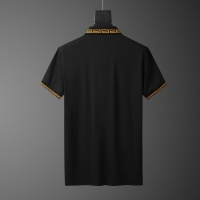 $65.96 USD Versace Tracksuits Short Sleeved Polo For Men #784072