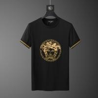 $65.96 USD Versace Tracksuits Short Sleeved O-Neck For Men #784077