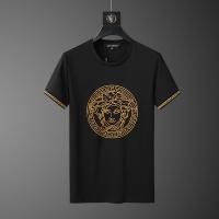 $65.96 USD Versace Tracksuits Short Sleeved O-Neck For Men #784079
