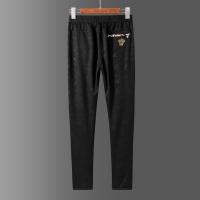 $65.96 USD Versace Tracksuits Short Sleeved O-Neck For Men #784081