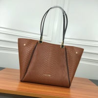 $90.21 USD Bvlgari AAA Quality Shoulder Bags For Women #784118