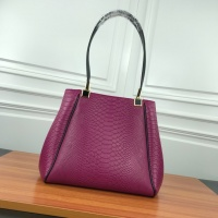 $90.21 USD Bvlgari AAA Quality Shoulder Bags For Women #784121