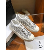 $82.45 USD Christian Dior Casual Shoes For Women #784124