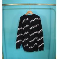 $39.77 USD Balenciaga Sweaters Long Sleeved O-Neck For Unisex #784271