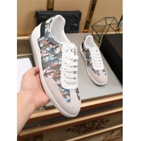 $69.84 USD Christian Dior Casual Shoes For Men #784375