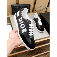 $77.60 USD Christian Dior Casual Shoes For Men #784379