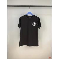 $28.13 USD Chrome Hearts T-Shrits Short Sleeved O-Neck For Men #784553