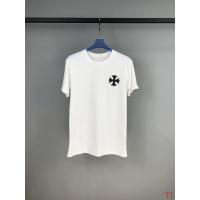 $28.13 USD Chrome Hearts T-Shrits Short Sleeved O-Neck For Men #784554
