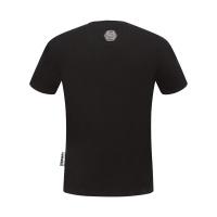 $26.19 USD Philipp Plein PP T-Shirts Short Sleeved O-Neck For Men #784708