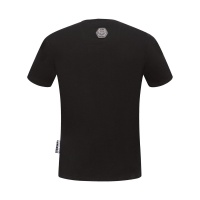 $26.19 USD Philipp Plein PP T-Shirts Short Sleeved O-Neck For Men #784717