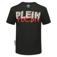 $26.19 USD Philipp Plein PP T-Shirts Short Sleeved O-Neck For Men #784728