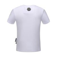 $26.19 USD Philipp Plein PP T-Shirts Short Sleeved O-Neck For Men #784732