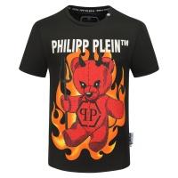 $26.19 USD Philipp Plein PP T-Shirts Short Sleeved O-Neck For Men #784735