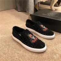 Philipp Plein PP Casual Shoes For Men #784780