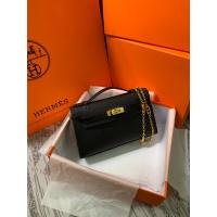 $114.46 USD Hermes AAA Quality Messenger Bags #784874