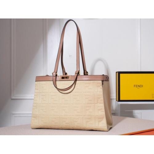 Fendi AAA Quality Handbags #784993