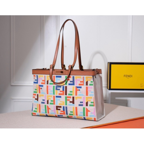 Fendi AAA Quality Handbags #784994