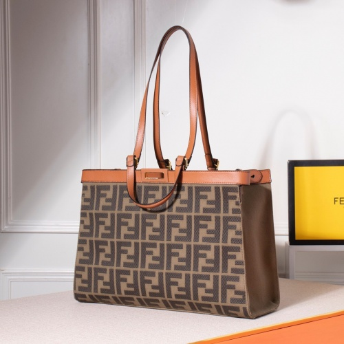 Fendi AAA Quality Handbags #784996