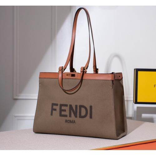 Fendi AAA Quality Handbags #784998