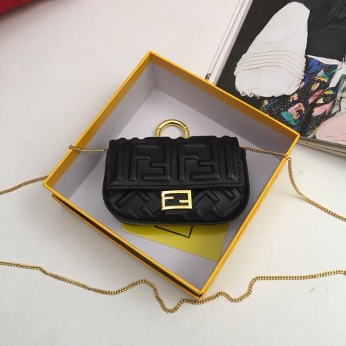Fendi AAA Messenger Bags #785004