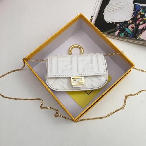 Fendi AAA Messenger Bags #785005