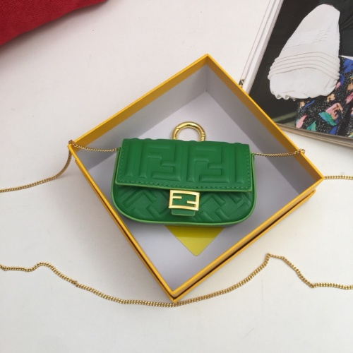 Fendi AAA Messenger Bags #785006