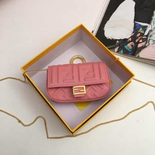 Fendi AAA Messenger Bags #785007