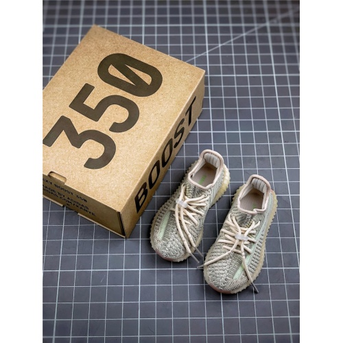 Adidas Yeezy Kids Shoes For Kids #785022