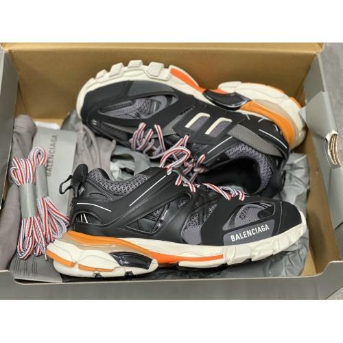 Balenciaga Casual Shoes For Men #785028