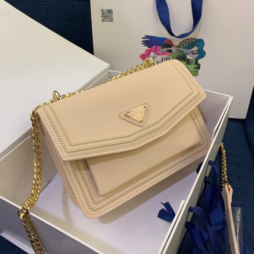 Prada AAA Quality Messeger Bags #785035