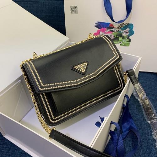 Prada AAA Quality Messeger Bags #785036