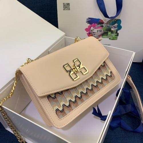 Prada AAA Quality Messeger Bags #785044