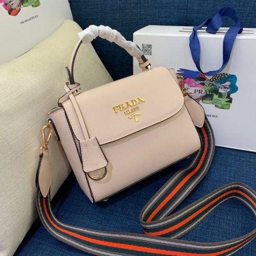 Prada AAA Quality Messeger Bags #785049