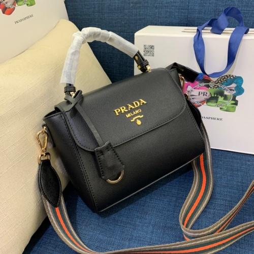 Prada AAA Quality Messeger Bags #785050