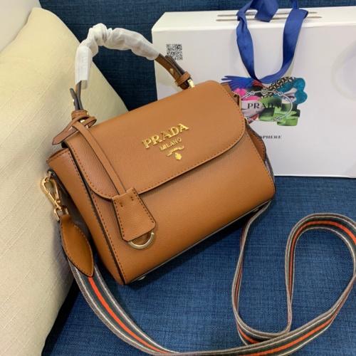 Prada AAA Quality Messeger Bags #785051