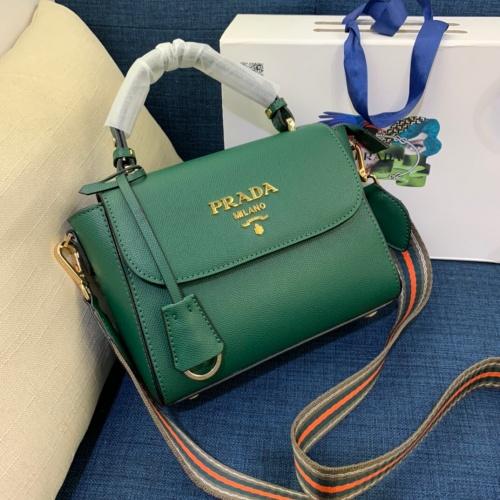 Prada AAA Quality Messeger Bags #785052