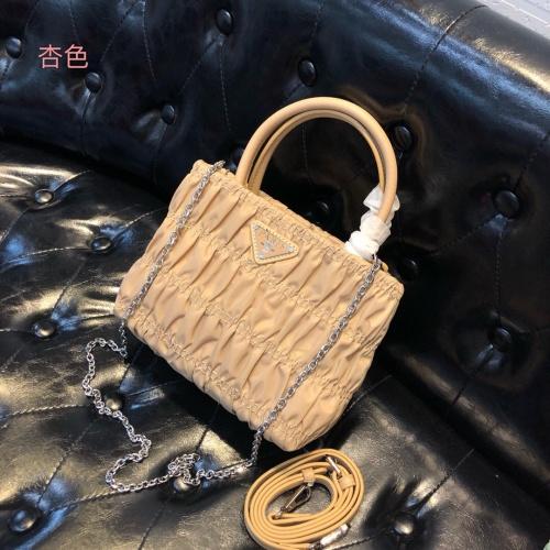 Prada AAA Quality Messeger Bags #785054
