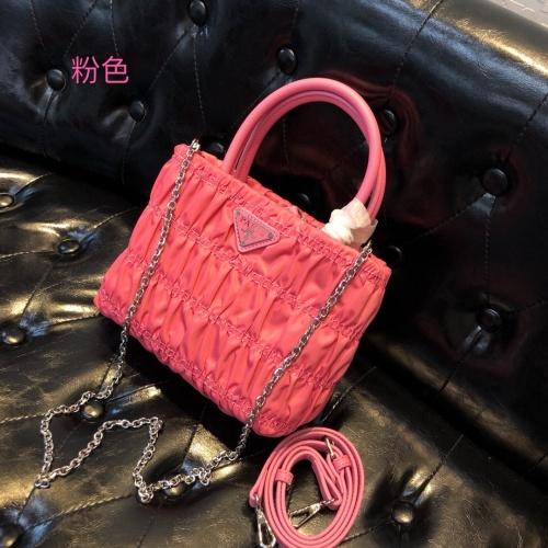 Prada AAA Quality Messeger Bags #785056