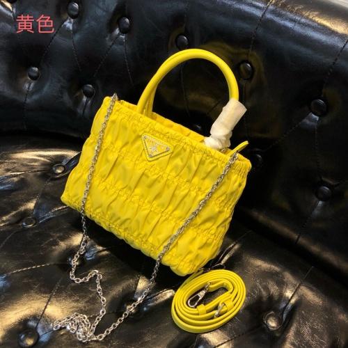 Prada AAA Quality Messeger Bags #785057