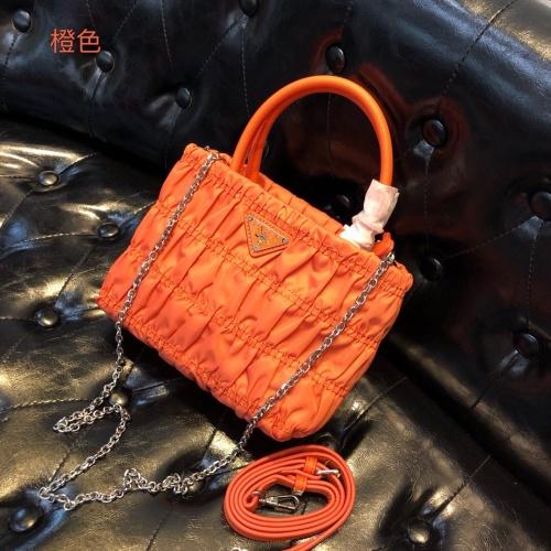 Prada AAA Quality Messeger Bags #785059