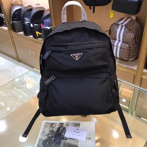 Prada AAA Backpacks #785061